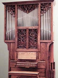 House Organs - Thomas Brown Music